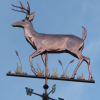 Blog – White Tailed Deer Weather Vane
