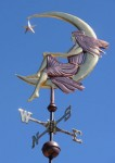 Moon-Goddess-Weather-Vane-P