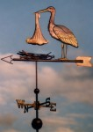Stork-Weathervane-with-Baby-P