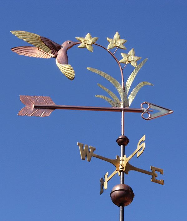 more traditional wind catchers   west coast weathervanes