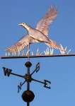 Pheasant-Weather-Vane-Flushing-P