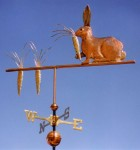 Rabbit-Weathervane-Holding-Carrots-P