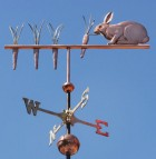Rabbit-Weathervane-Pulling-Carrots-P