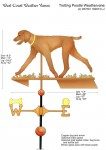 Poodle-Weathervane-Trotting-102913-pr