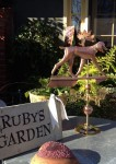 Poodle-Weathervane-Trotting-In-Garden-1-012014