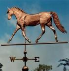 Horse-Weathervane-Dressage-Basic-Ver-1-030502-W1