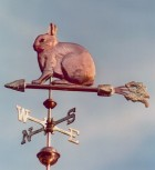 Rabbit-Weathervane-Netherland-Dwarf-031207-W1