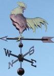 Rooster-Weathervane-Chanticleer-Facing-Backwards-113007-WA1