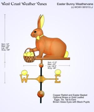 Easter-Bunny- weathervane-081013-W1