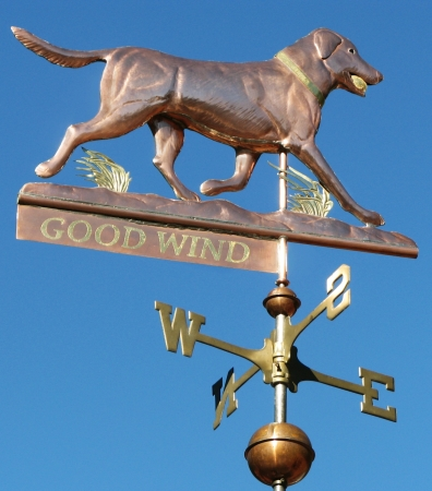 Weather Vane Rhode Island