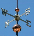 Weathervane-Harness