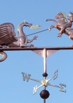 St-George-and-the-Dragon-Weathervane-P