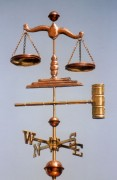 Scales-of-Justice-Weathervane-P