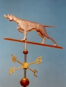 English-Pointer-Weathervane-on-Point-081903-W1