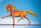 Horse-Weathervane-Extended-Trot-022702-Table