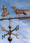 Little-Red-Riding-Hood-Weathervane-W1
