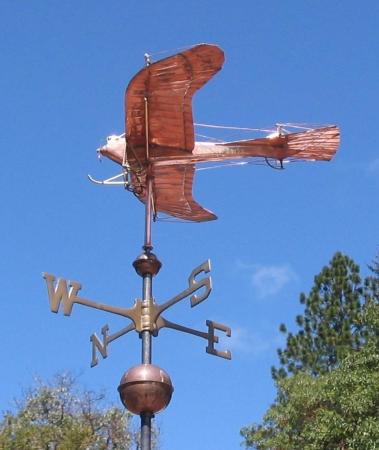 Airplane-Weathervane-Etrich-Taube-031098